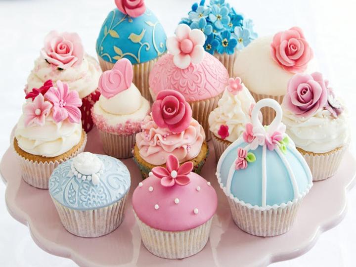 Sácale más partido a los cupcakes con unos originales packagings ...